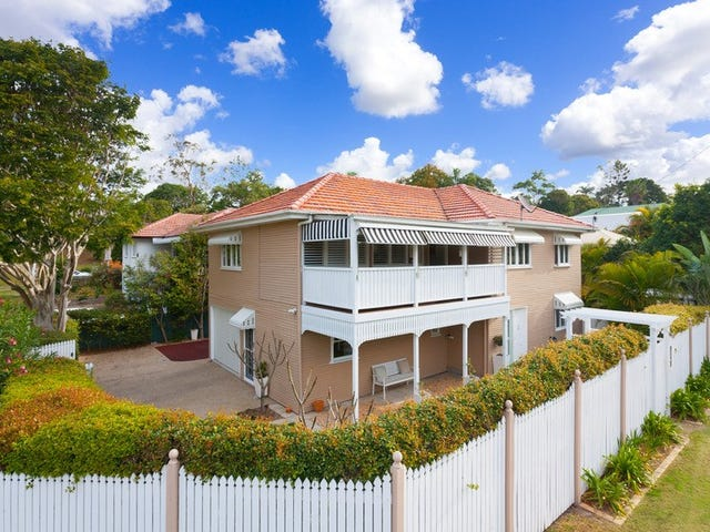 2 DISRAELI STREET, Indooroopilly, Qld 4068