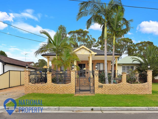 56 Dorothy Street, Chester Hill, NSW 2162