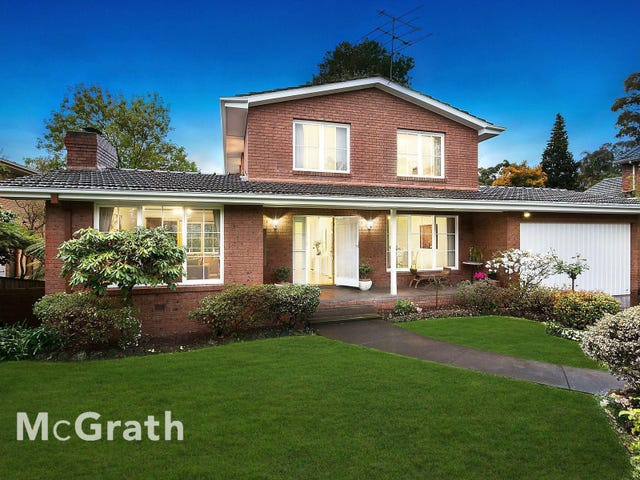 4 McLeod Place, Mount Waverley, Vic 3149