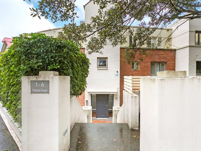 2/1 McKell Street, Birchgrove, NSW 2041