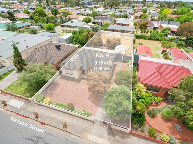9 Nelson Street, South Plympton, SA 5038