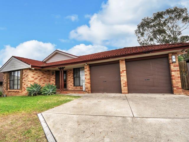 9 Rees Close, Eagle Vale, NSW 2558