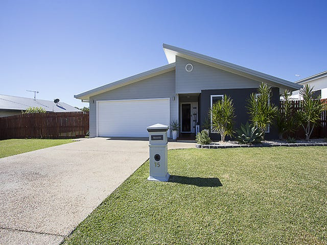 15 Red Emperor Way, Lammermoor, Qld 4703