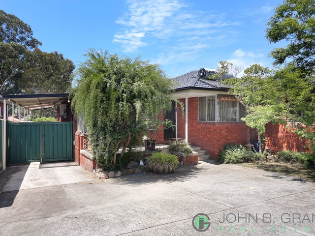 25 Treloar Crescent, Chester Hill, NSW 2162
