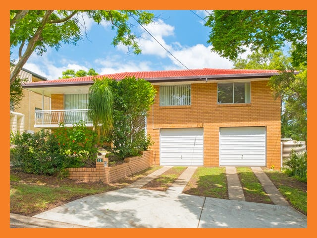 12 Withers Street, Everton Park, Qld 4053