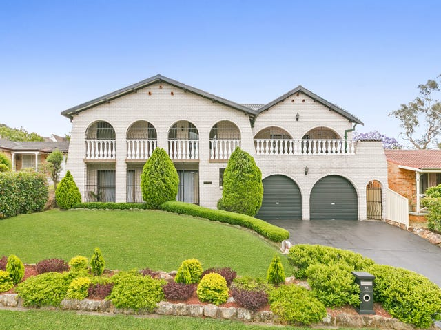 84 WHITBY ROAD, Kings Langley, NSW 2147