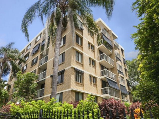 14/574 Boundary Street, Spring Hill, Qld 4000