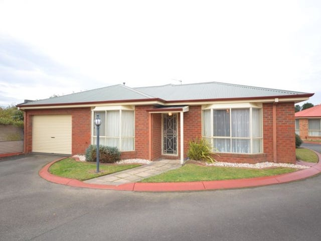 2/1121 Geelong Road, Mount Clear, Vic 3350