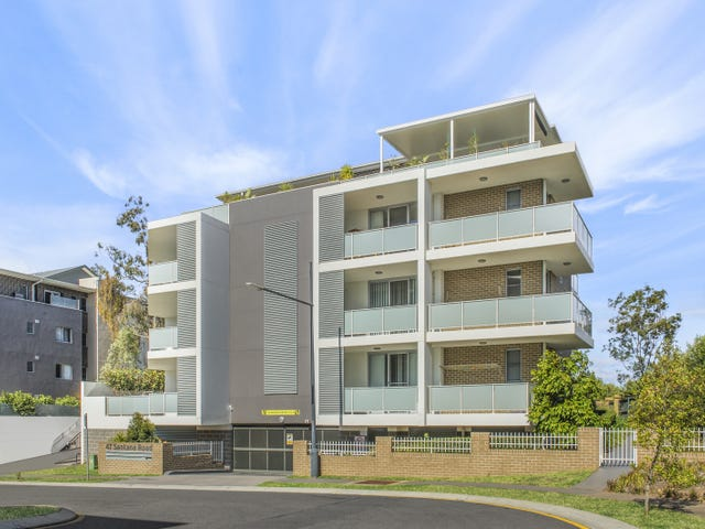 6/47 Santana Road, Campbelltown, NSW 2560