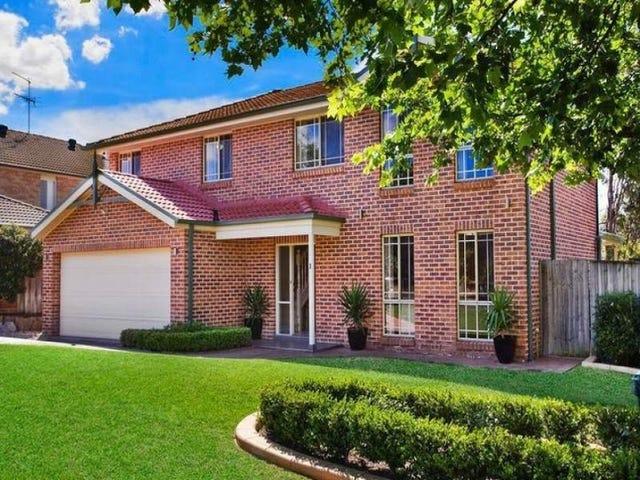 1 Gretta Place, Kellyville, NSW 2155