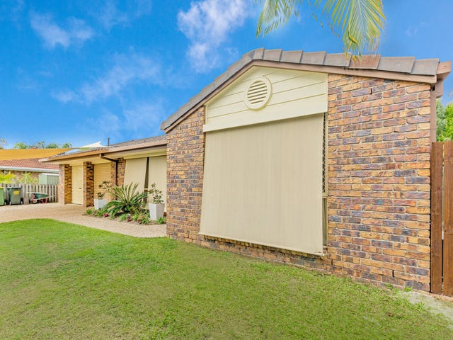 22 Wardley Drive, Parkwood, Qld 4214
