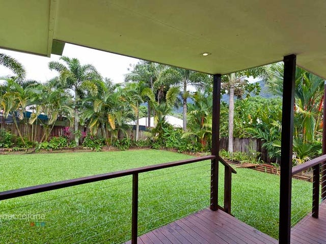 7 Thorpe Place, Bentley Park, Qld 4869