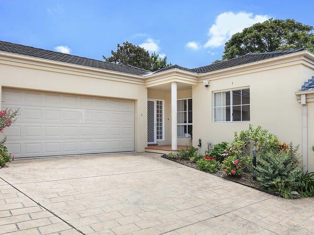 6/19 Glencoe Street, Sutherland, NSW 2232