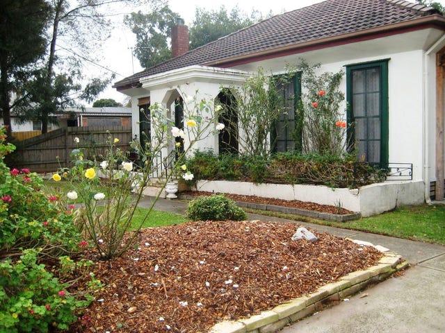 10 Bartlett Avenue, Croydon, Vic 3136