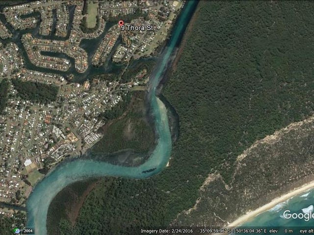 9 Thora Street, Sussex Inlet, NSW 2540