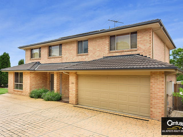 129 Mile End Road, Rouse Hill, NSW 2155