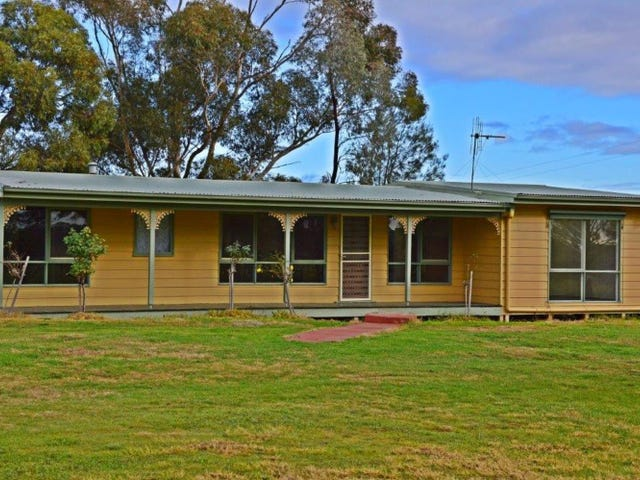 130 Goulburn Weir-Murchison Road, Murchison, Vic 3610