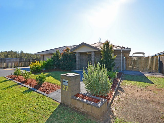 27 Spinnaker Drive, Point Vernon, Qld 4655