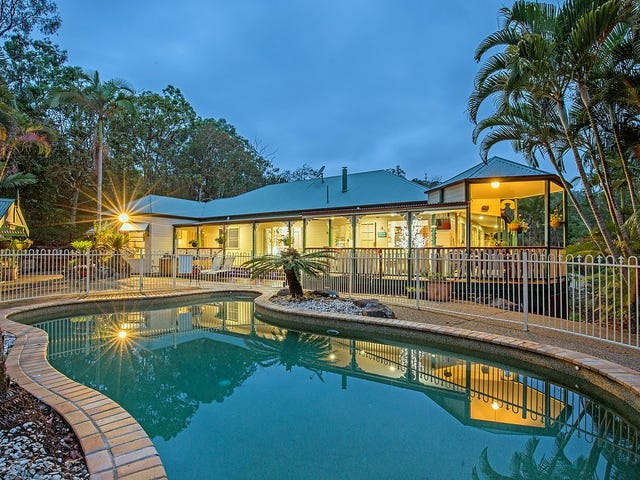 9a Uplands Drive, Parkwood, Qld 4214