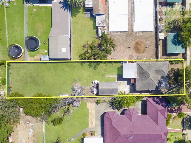 1 O'Neill Street, Guildford, NSW 2161