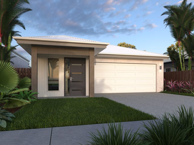 Lot 3 5 Bourke Crescent 'Nudgee Place', Nudgee, Qld 4014