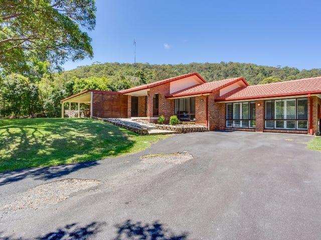 63 Monday Drive, Tallebudgera Valley, Qld 4228