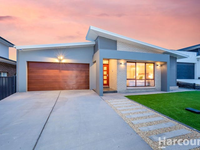 5 Ruby Hunter Rise, Moncrieff, ACT 2914