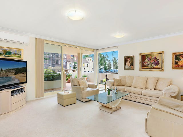 4/42 Victoria Parade, Manly, NSW 2095