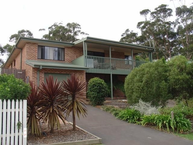 7 Torquay Drive, Lake Tabourie, NSW 2539