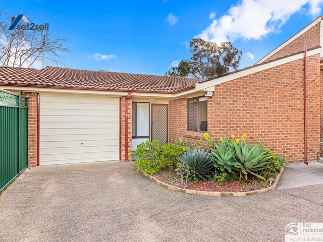4/44 Ferndale Close, Constitution Hill, NSW 2145