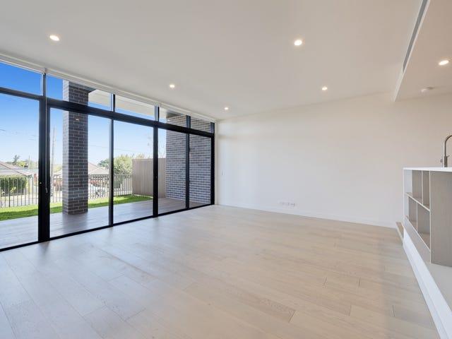 Terrace 10/3 McKinnon Avenue, Five Dock, NSW 2046