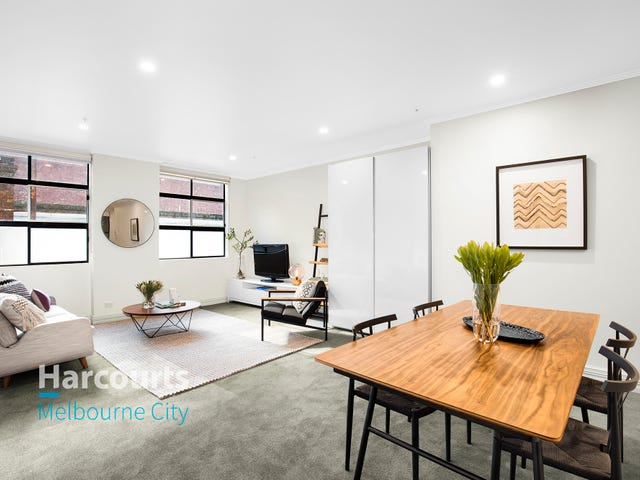 305/166 Flinders Street, Melbourne, Vic 3000