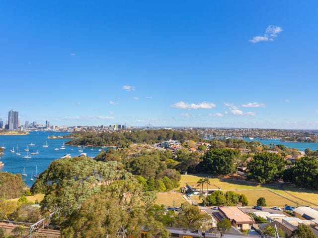 24/10 Carr Street, Waverton, NSW 2060