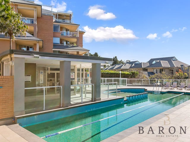 21/162G Burwood Road, Concord, NSW 2137
