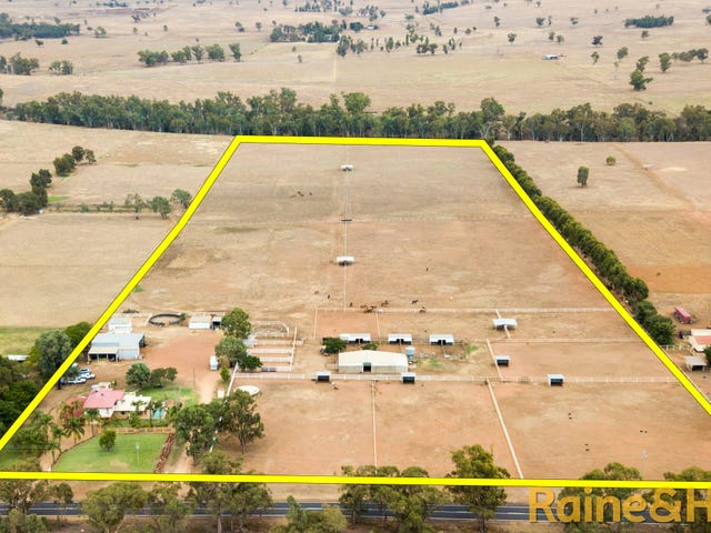 "33L Boothenba Road ""Sunny Park"", Dubbo, NSW 2830"
