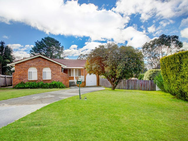 13 Cherry Tree Place, Mittagong, NSW 2575