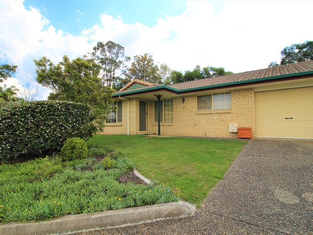 3/112B Robertson Road, Eastern Heights, Qld 4305
