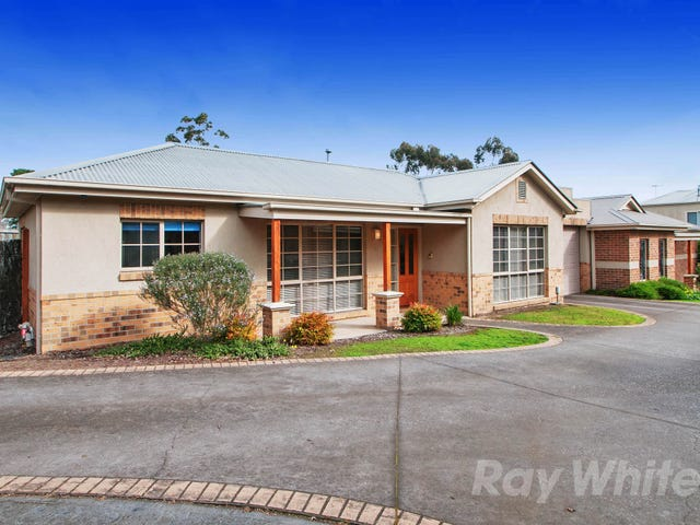 7/31 OLD AQUEDUCT ROAD, Diamond Creek, Vic 3089