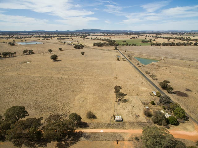 41 Spring Creek Road, Gulgong, NSW 2852