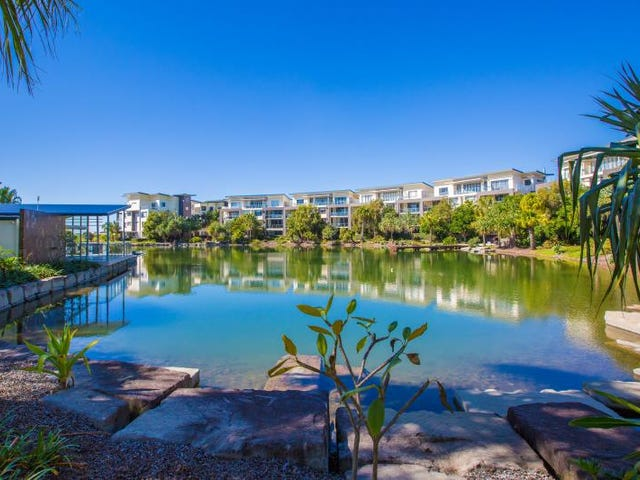 621/3 Pendraat Pde, Hope Island, Qld 4212