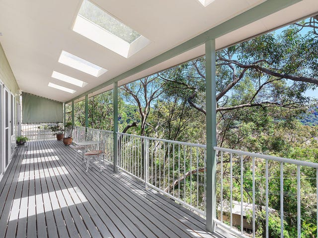 1 Onthonna Terrace, Umina Beach, NSW 2257