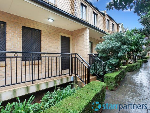 6/143-145 Blaxcell Street, Granville, NSW 2142