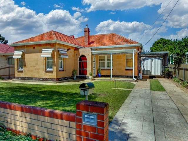 7 Dyott Avenue, Hampstead Gardens, SA 5086
