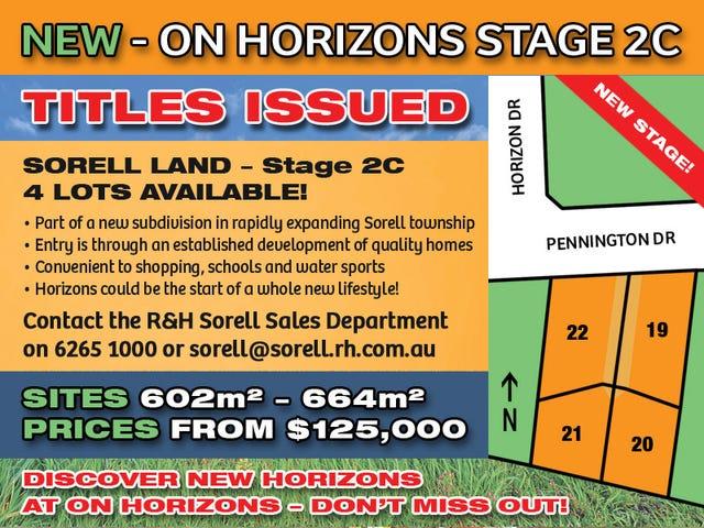 2C On Horizons, Sorell, Tas 7172