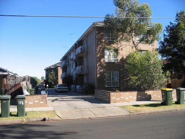 9/5 King Edward Avenue, Sunshine, Vic 3020