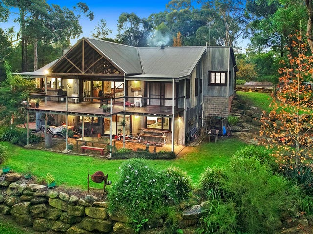 300 Blaxlands Ridge Road, Blaxlands Ridge, NSW 2758