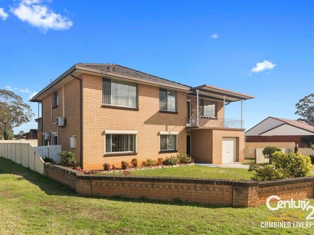 121  Hemphil Ave, Mount Pritchard, NSW 2170