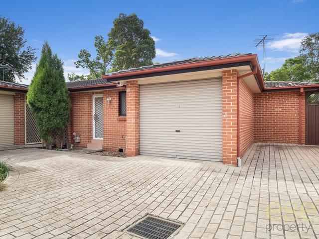 3/23-25 Pritchard Street West, Wentworthville, NSW 2145