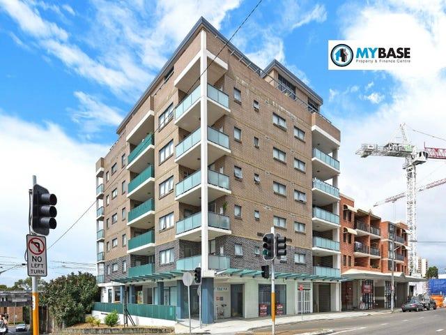 21/11-13 Treacy Street, Hurstville, NSW 2220