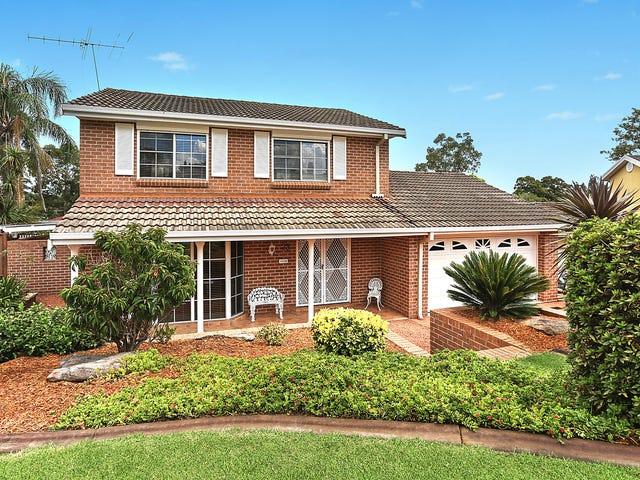 73 Luculia Avenue, Baulkham Hills, NSW 2153
